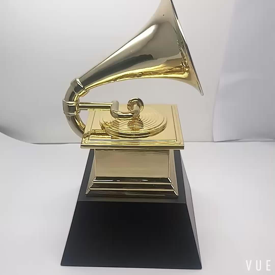 Tamaño Real De Grammy Música Metal Premio Trofeo Grammy Trofeo Buy Grammy Trofeo De Premio Trofeo De Trofeo De Metal Product On Alibaba Com