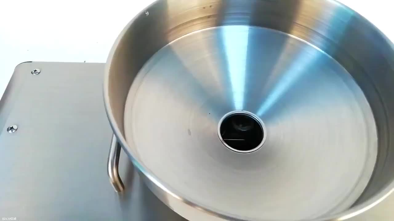 Stainless steel household cold press oil machine commercial oil press wholesale