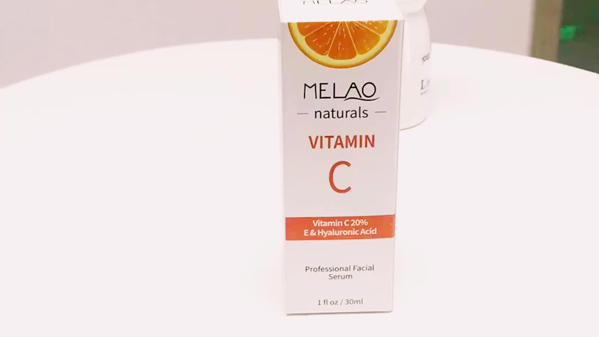 MOQ120 100% pure Skin Care ที่ดีที่สุด Lightening Whitening collagen Hyaluronic Acid Vitamin C Serum