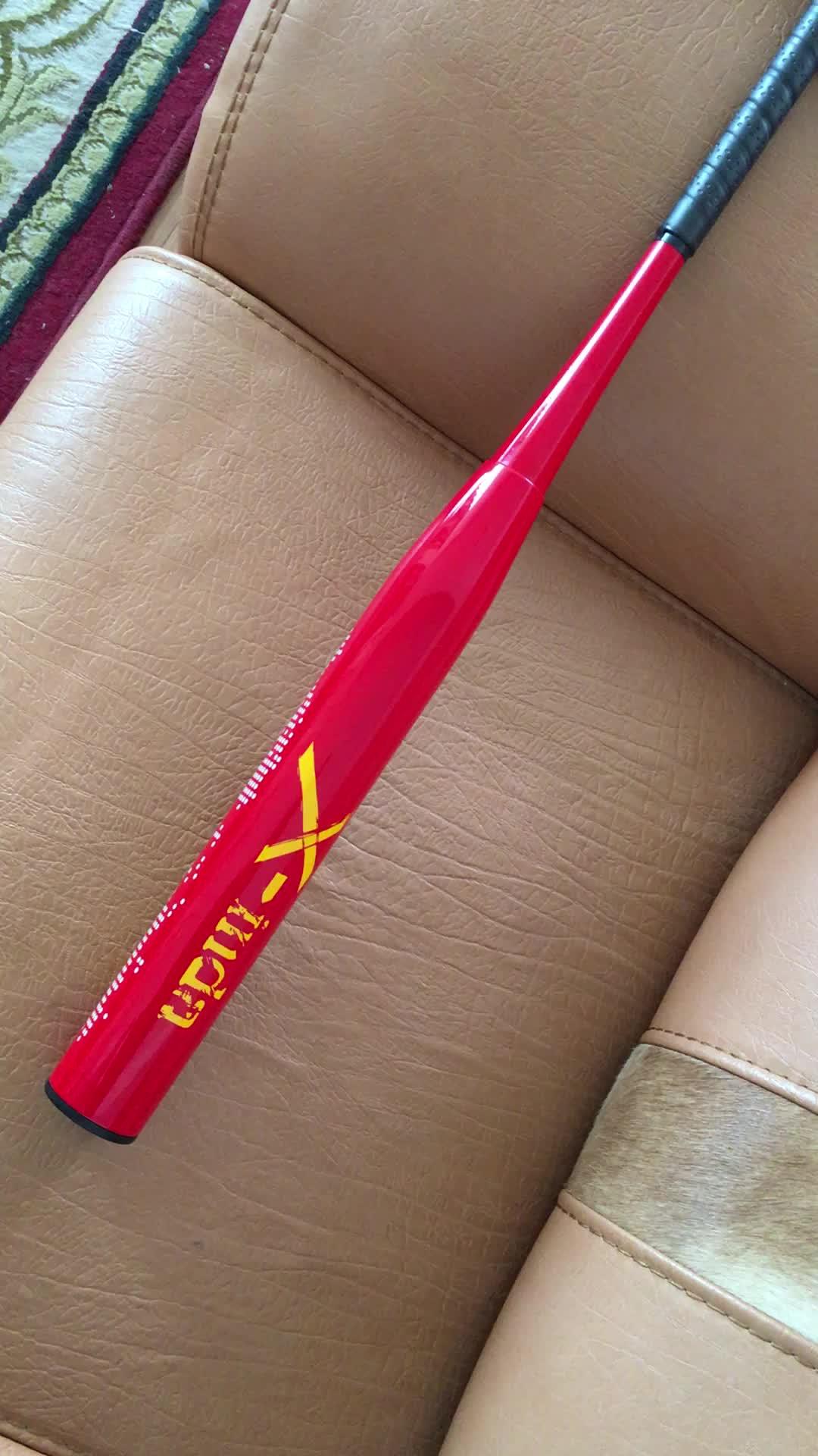 SSUSA BPF 1,21 volle composite softball bat