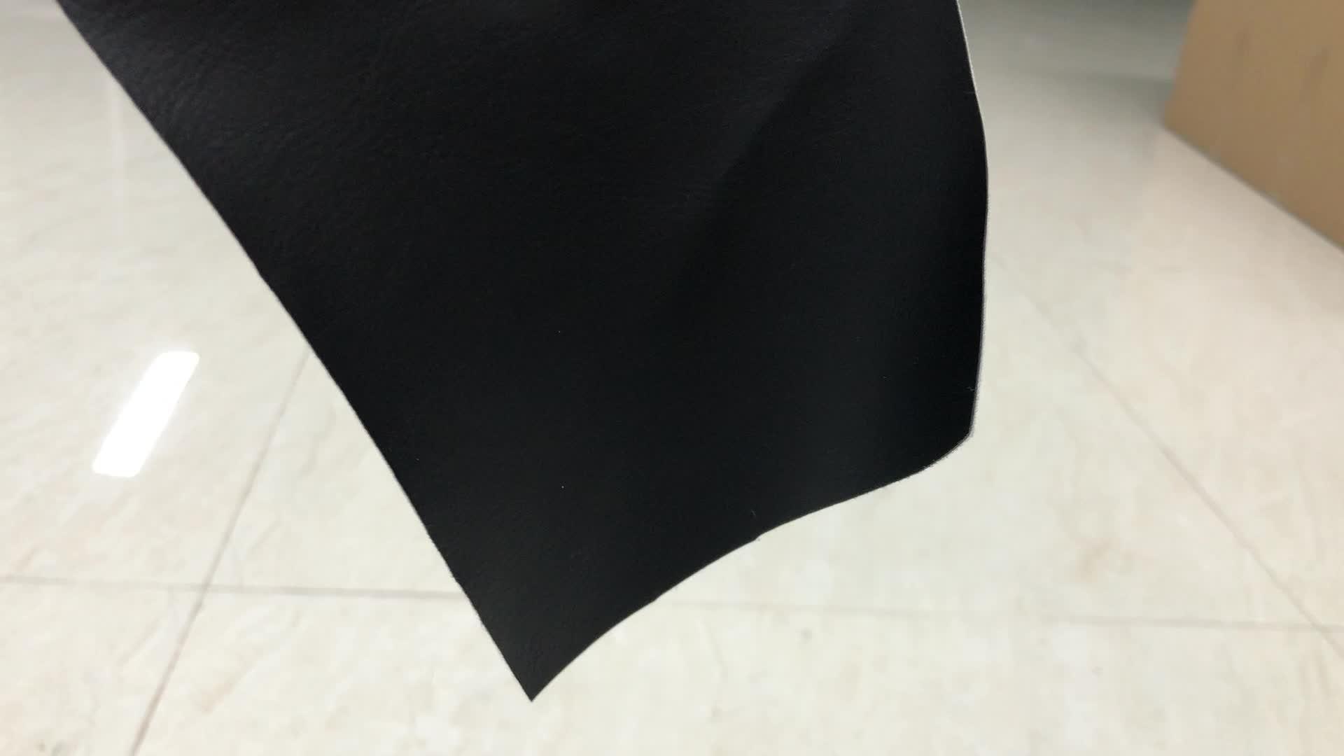 DE90 padrão impresso personalizado anti-abrasão material de couro do PLUTÔNIO para a mobília do sofá