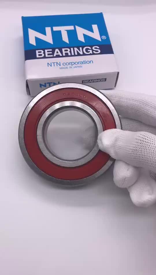 KOYO cuscinetto listino prezzi 6202 6203 6204zz sfere a gola profonda cuscinetto a sfere 6204 cuscinetto