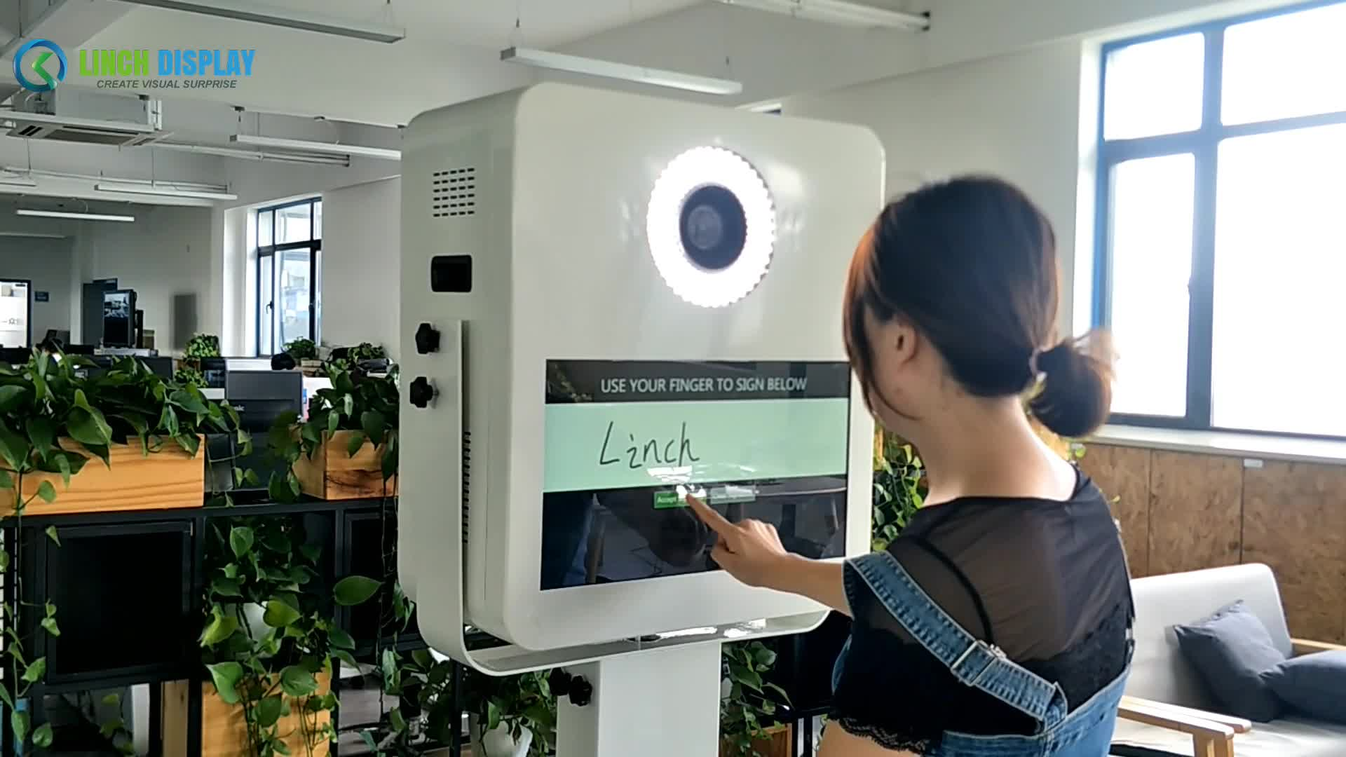 Diy Instant 3d Portable Photo Booth Machine - Buy 3d Portable Photo Booth  Machine,3d Portable Photo Booth Machine,3d Portable Photo Booth Machine
