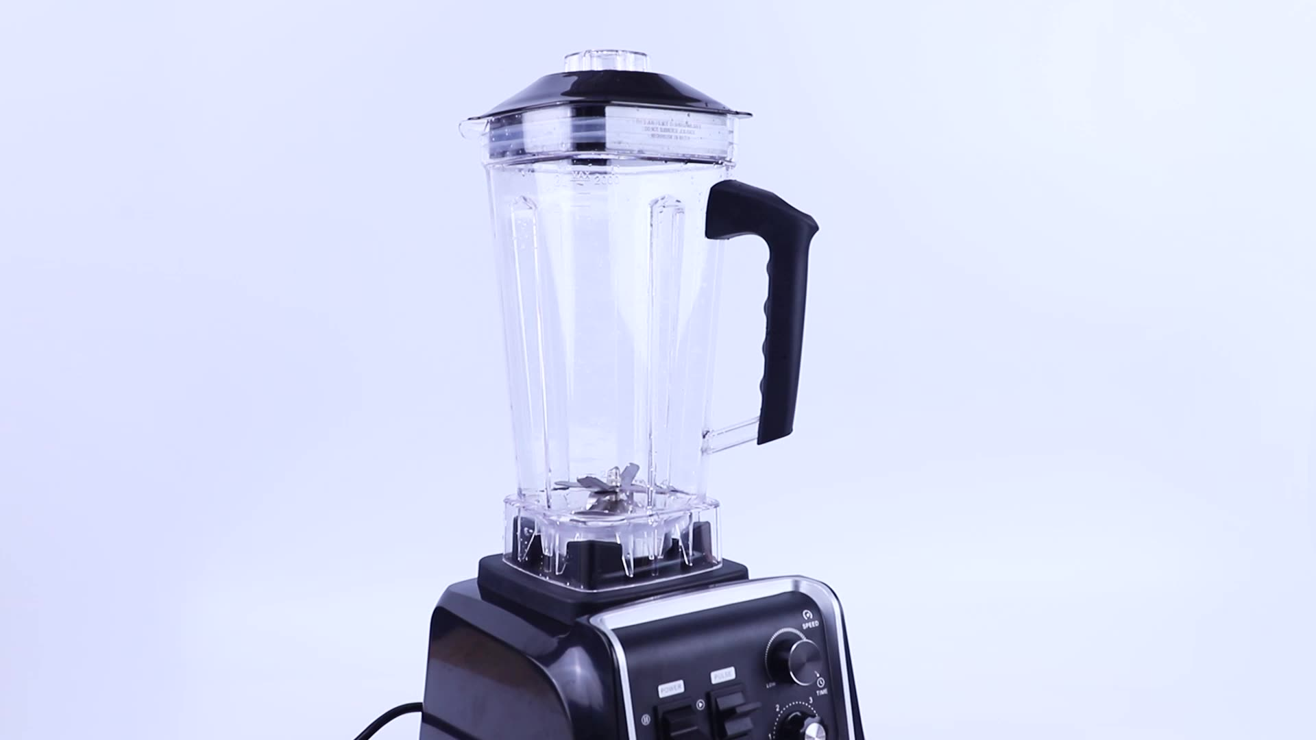 เครื่องปั่นอาหารใช้ในบ้านความเร็วสูง,เครื่องปั่นของหวาน2200W Nutri Ice Mix Bar