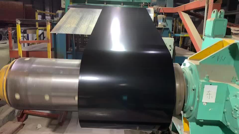 Fornitura Prime SGCC Electro Zincato a Caldo Bobina D'acciaio GI Per Lamiera Ondulata di copertura
