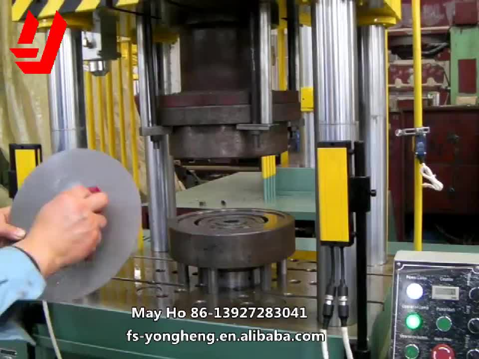 Stroking Cold Doubling Hydraulic Press Turkey Aluminum Dishes Drawing Machinery For Making Pressure Cooker
