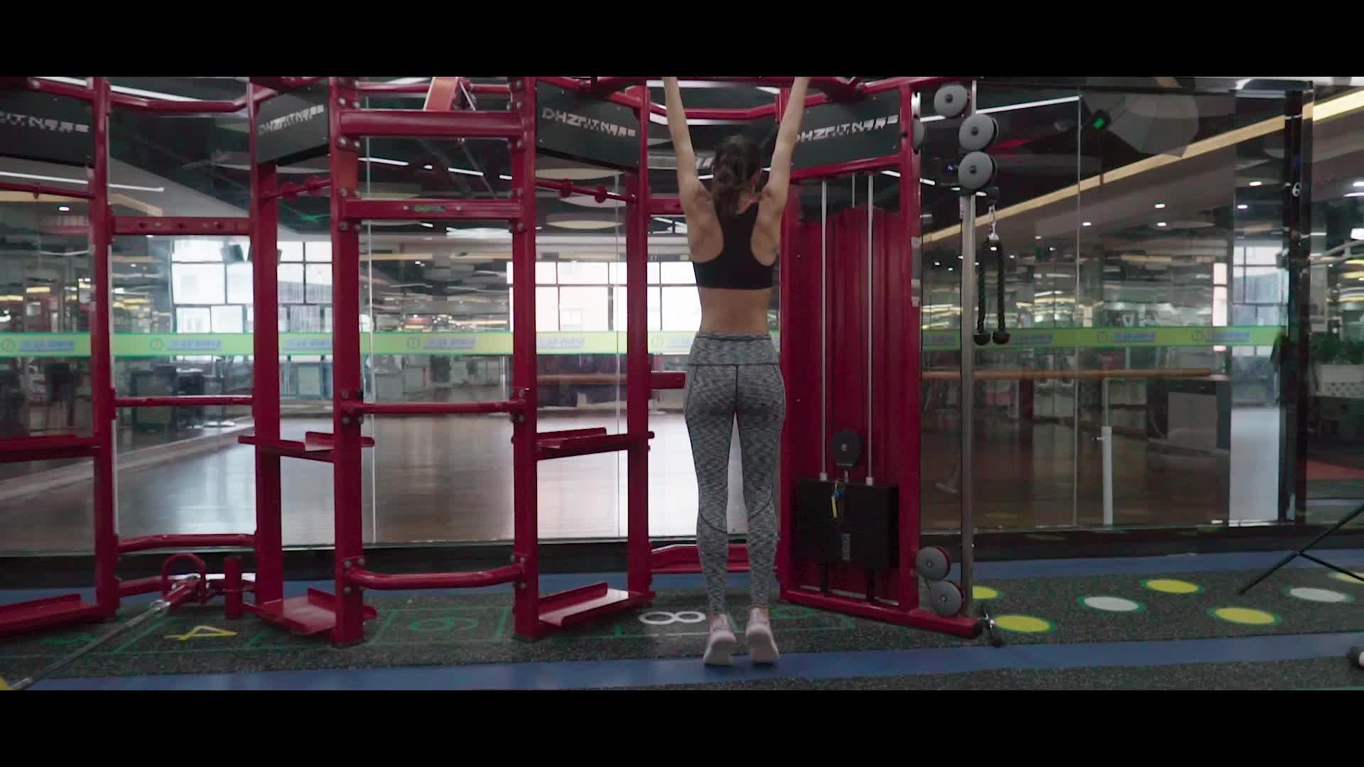 2019 neue sport gym leggings frauen tasche yoga laufhose hohe qualität schwarz sexy dünne yoga leggings weibliche lange hosen
