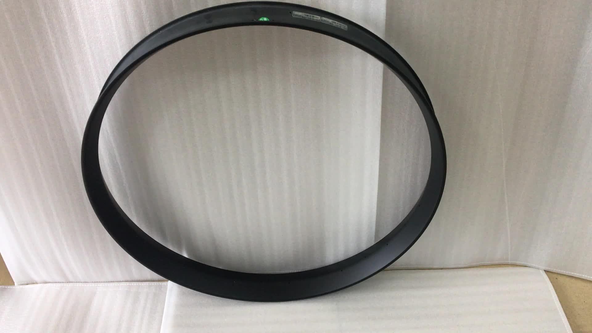 APEX хорошая цена 26er 105 мм широкий с толстыми покрышками велосипед колеса комплект колес из углеродного волокна