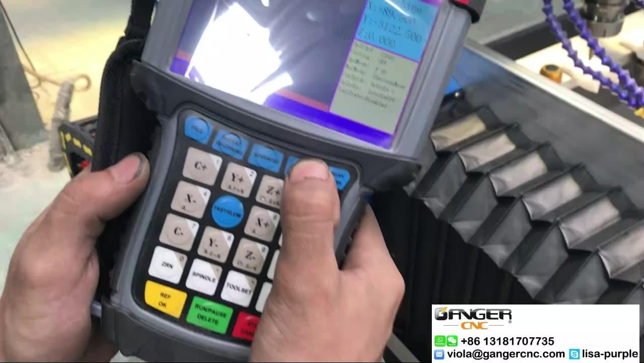 Станок для резки камня с ЧПУ SH-1325ATC машина для полировки мрамора камень центр cnc машина для резки фарфора