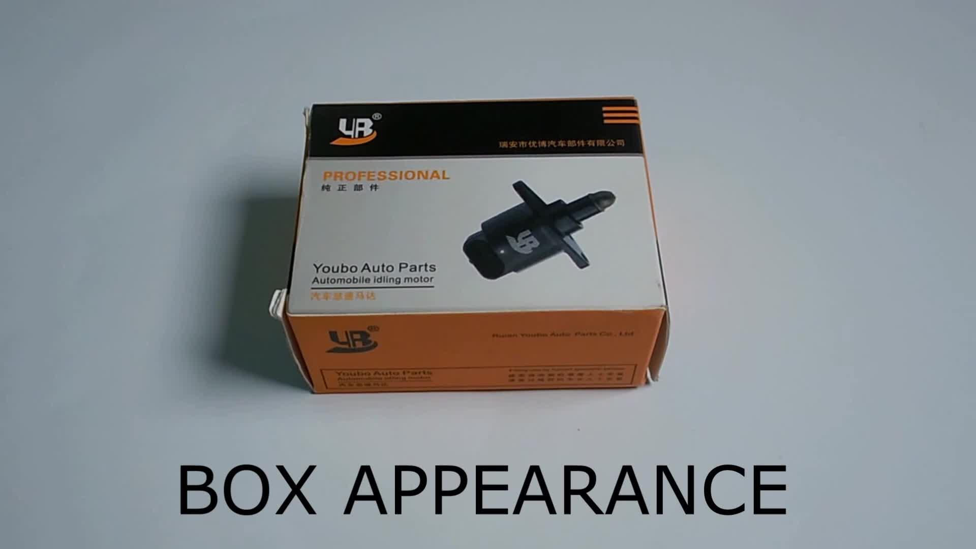 MD628168 1450A132 IACV ICV Auto Ersatzteile Motor Schrittmotor Hersteller Idle Air Control Ventil