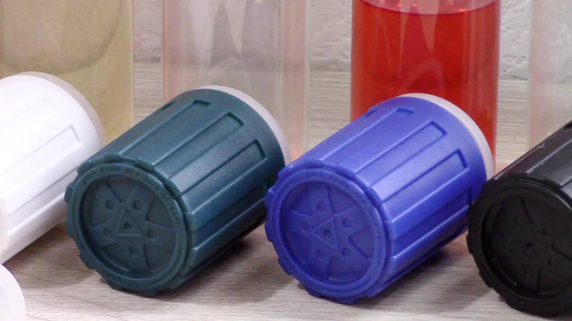 10 Ml 15 Ml 30 Ml 50 Ml 60 Ml 100 Ml 120 Ml Botol Pipet Plastik Botol untuk shortfill Botol