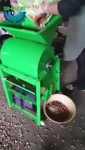 Manual Peanut Sheller South Africa Peanut Peeling Machine