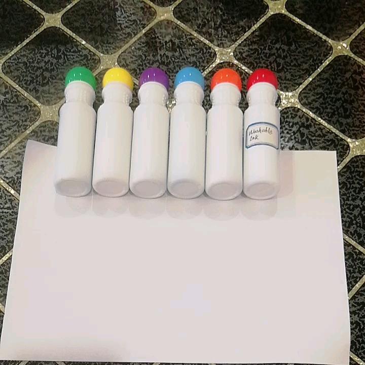Drawing Non Toxic Jumbo Dabber Dot Marker Bingo Dauber