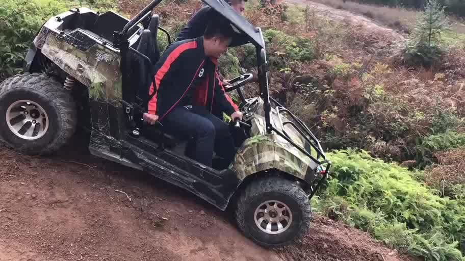 150cc 200cc utv 4x4 2 ghế dune buggy 200CC 4wd atv go karts