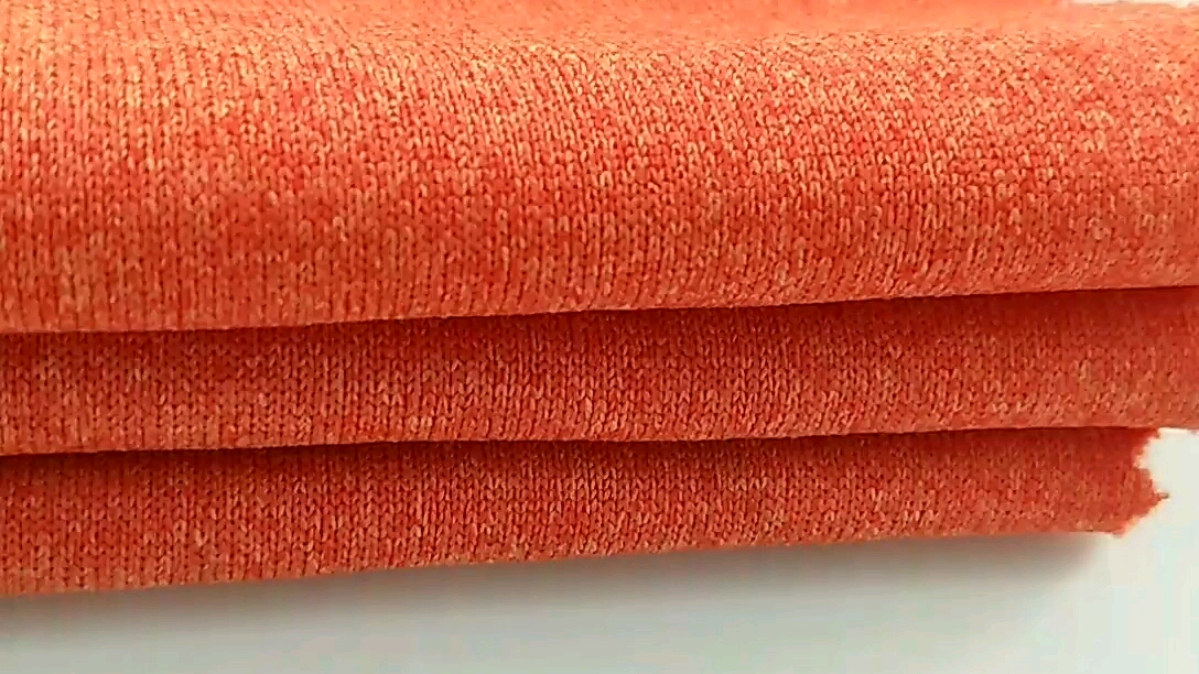 ShaoXing STARKE  hot selling cationic dye fixing french terry fabric