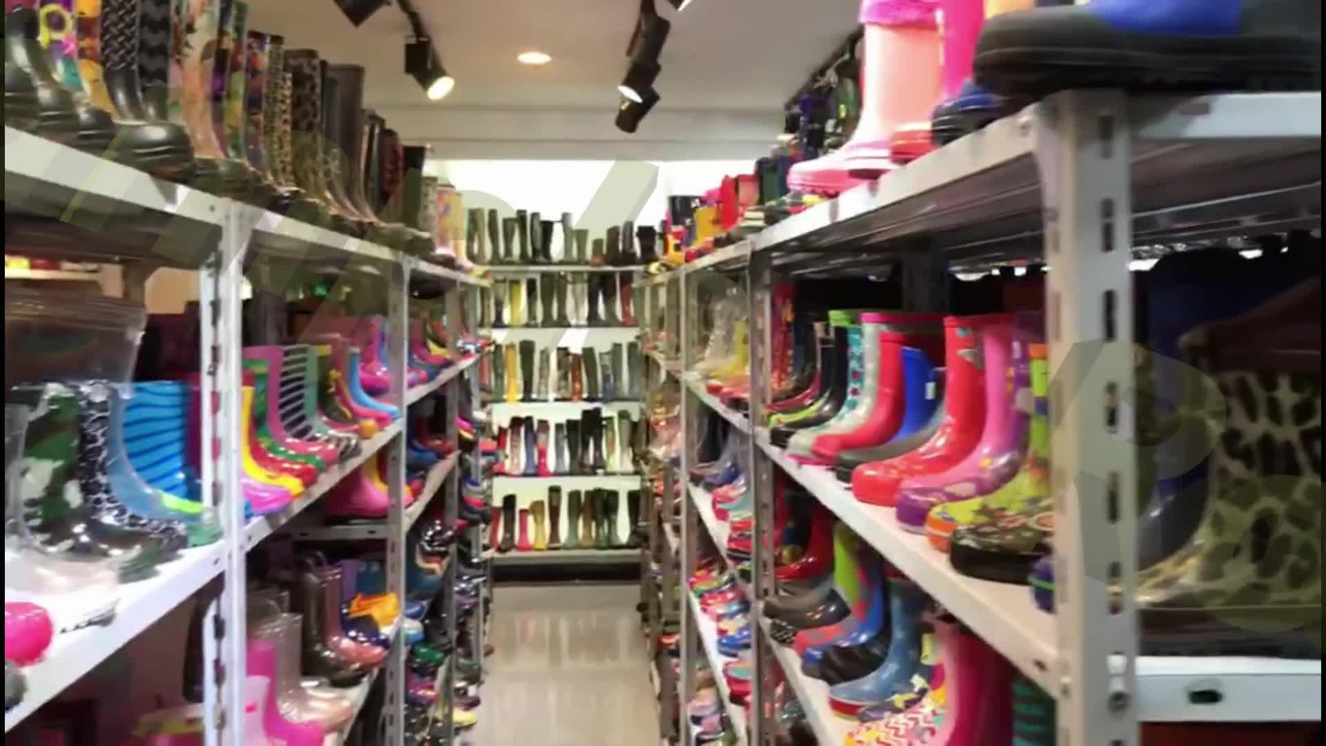 Haute qualité et pas cher animaux enfants wellington bottes de pluie en caoutchouc en gros pour les enfants bottes de pluie enfants bottes