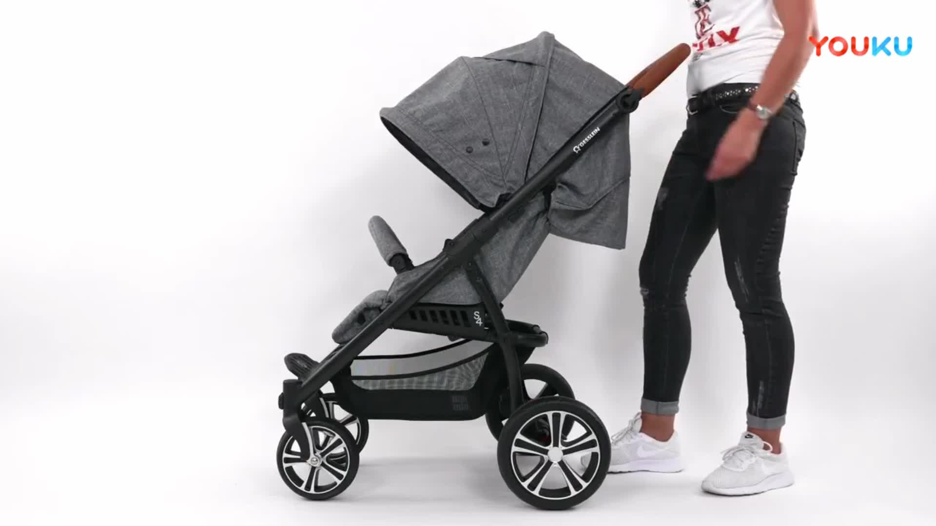 2019 High Fashion Baby Stroller Good Quality Cheap Price