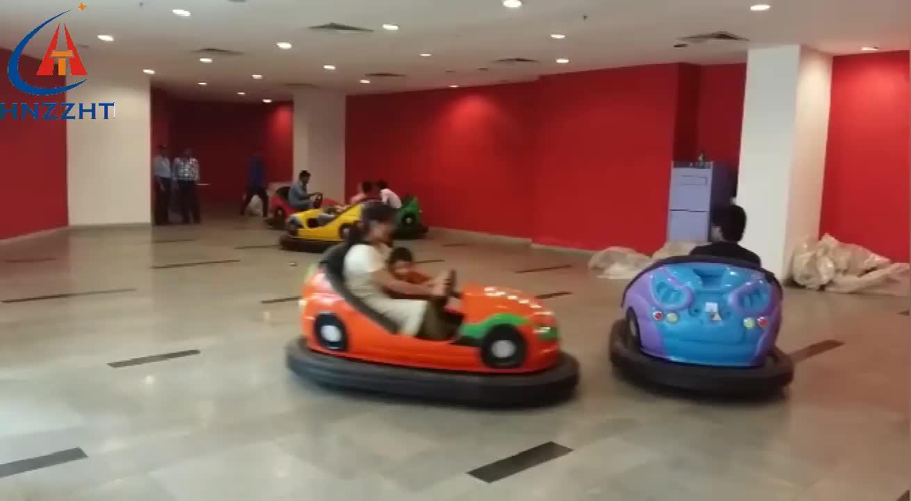 Best chinese kids vintage bumper cars