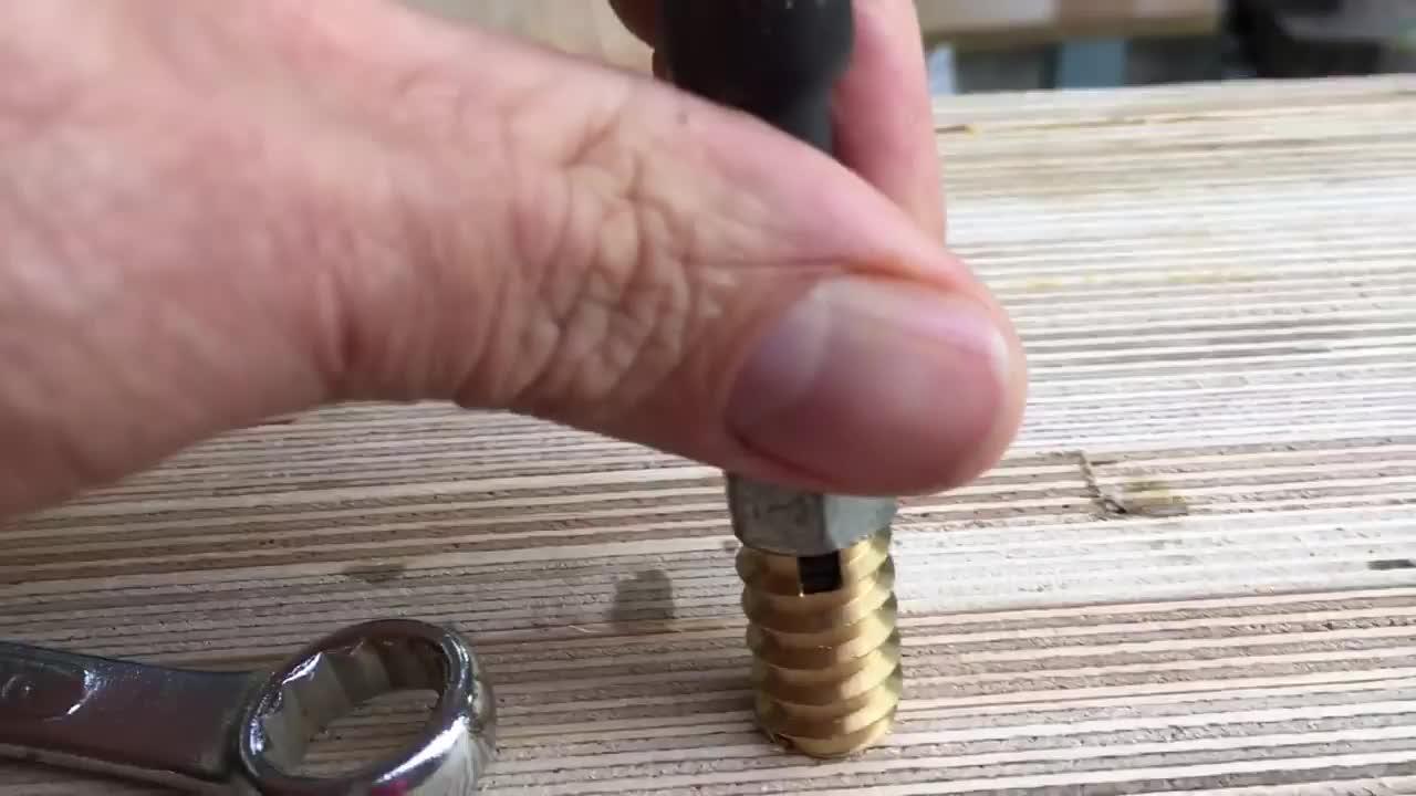 M4/M6 Слепые Гайки фурнитура вкладыш гайка для установки мебели