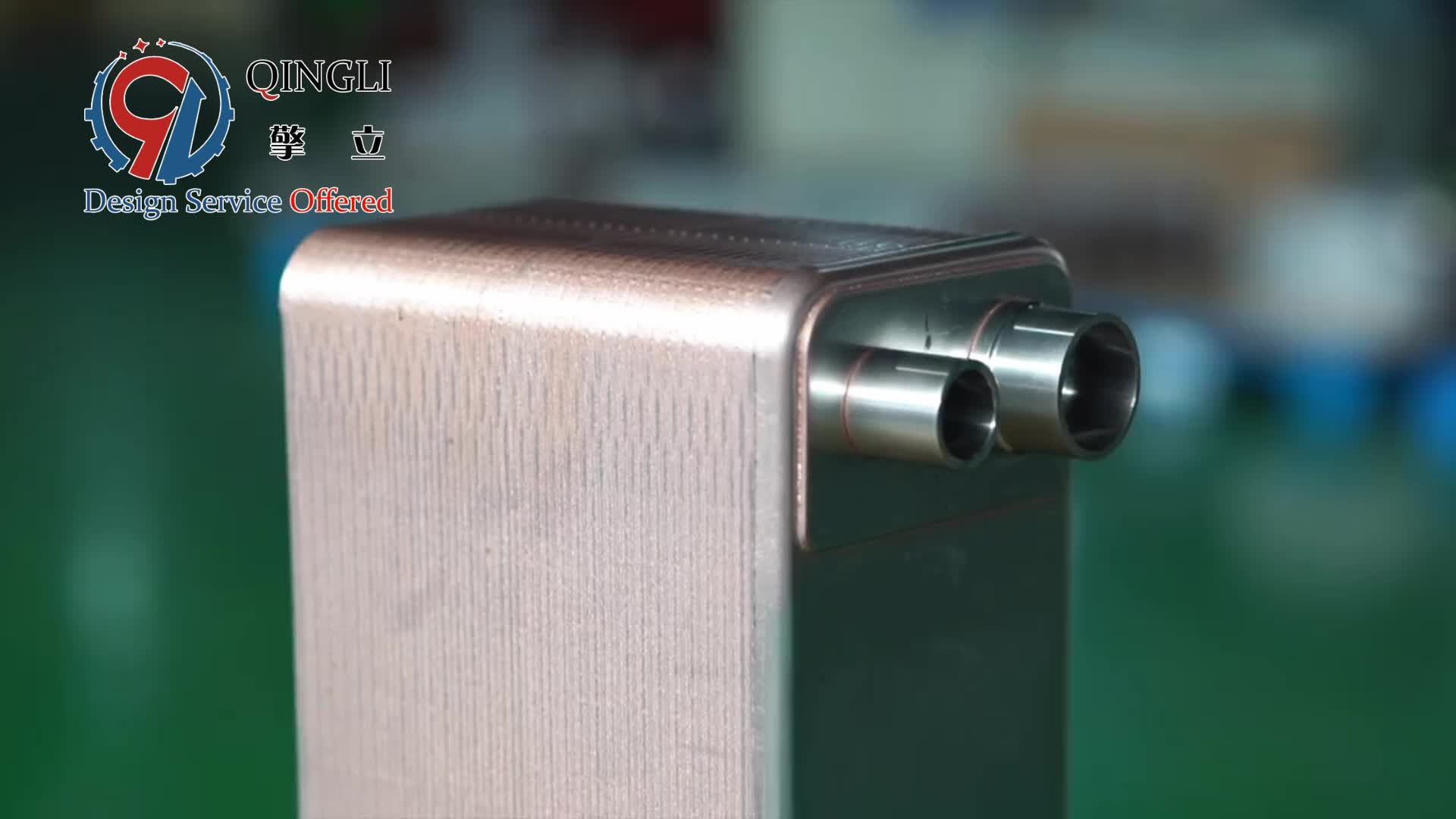 High quality stainless steel brazed plate heat exchanger price