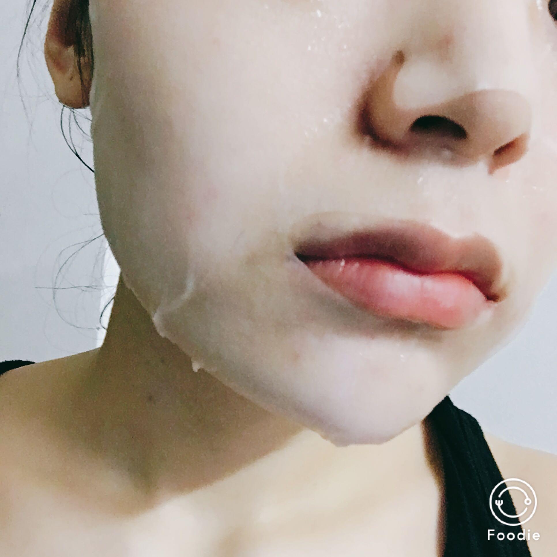 【1元U先体验】佰草集原生初肌固态精华面膜