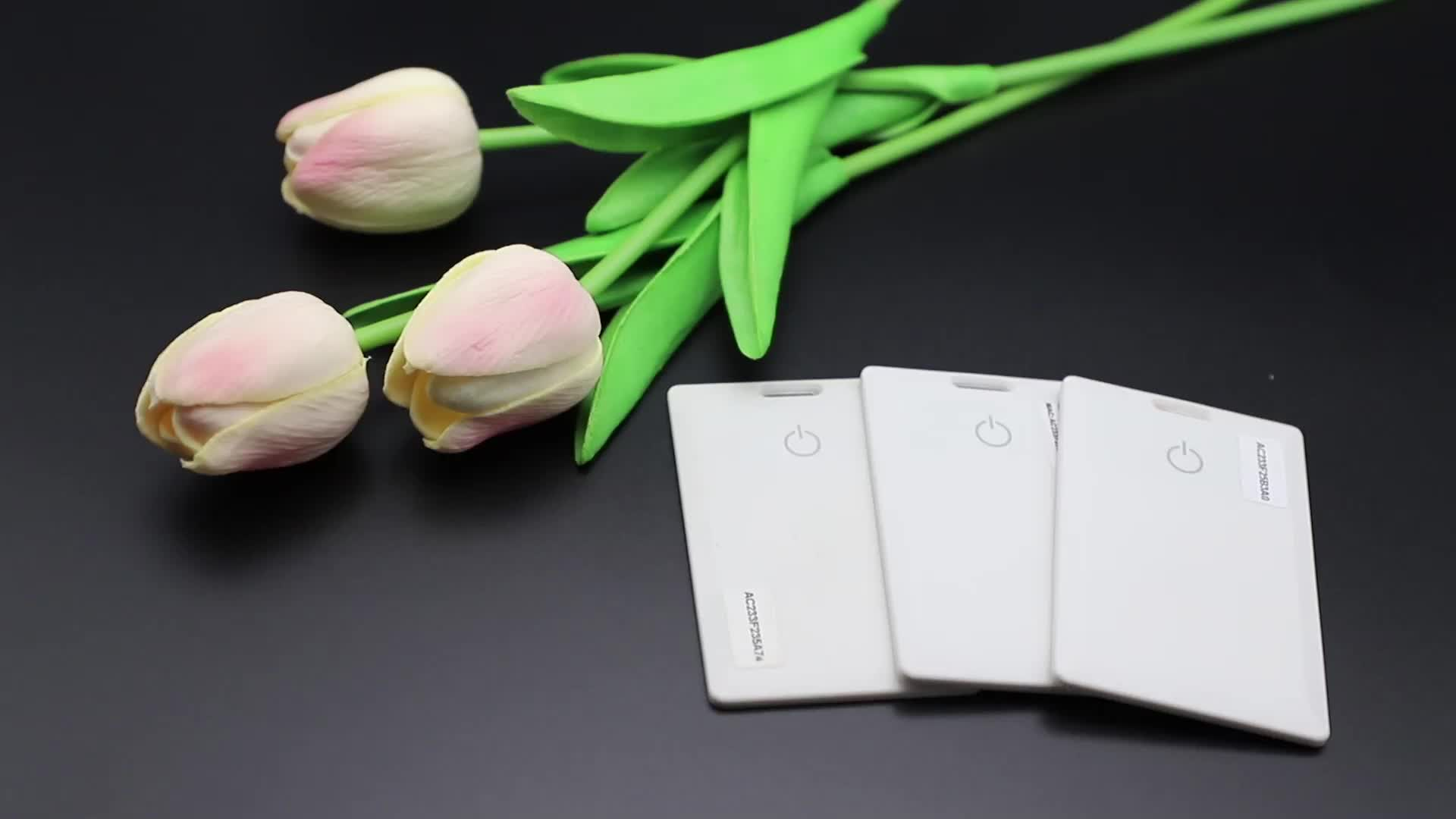 New Arrival BLE Beacon C7 Thiness Beacon Card