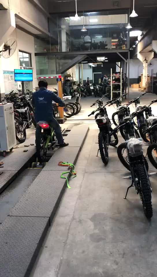2019 年 Jiesute 60 v 電動マウンテンバイク自転車 e バイク
