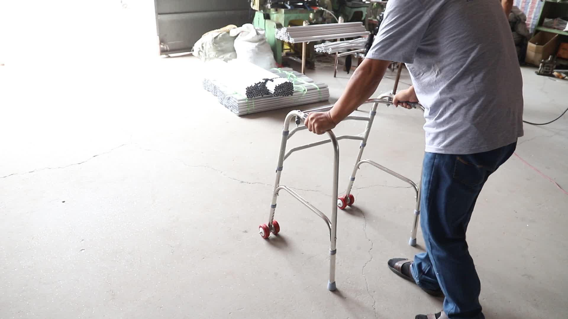 Mobility เดินเอดส์ผู้ใหญ่ Walker