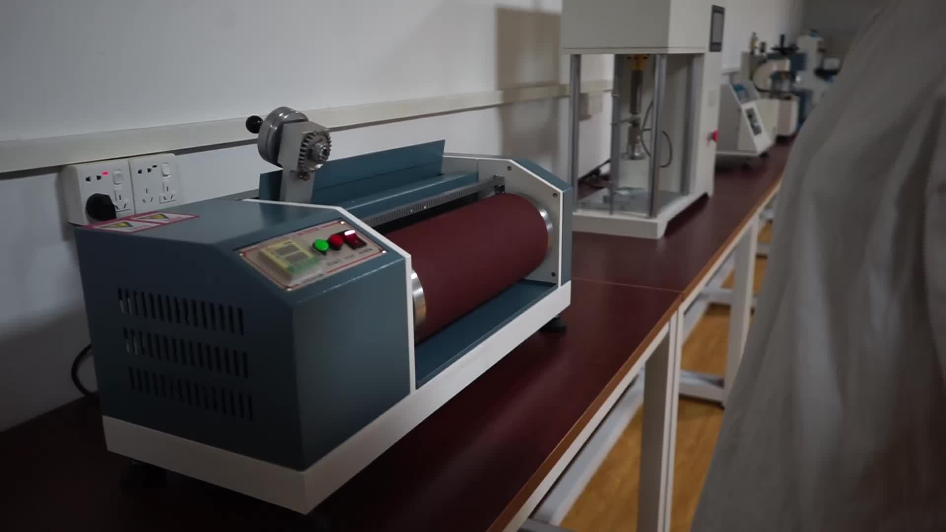 Electrical Digital Din Abrasion Resistance Tester Price ...