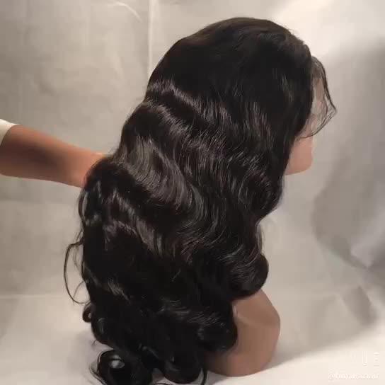 Free Sample Weft Hair Bundles, kbl-Frontal Closure Hair Weave Human Hair, Deep Wave Peruvian Human Hair Bundles with Closure