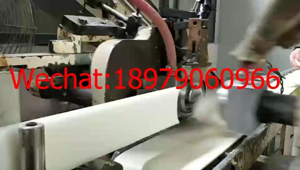 Baja capacidad semiautomática automática completa pequeña máquina de hacer jabón