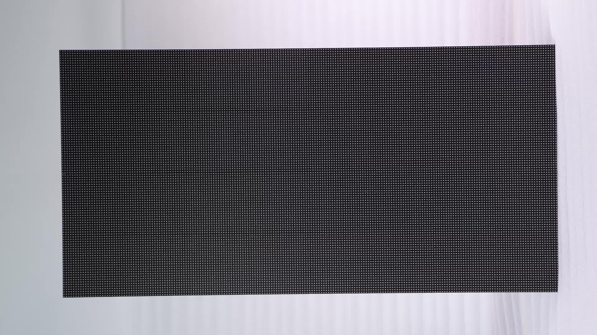 2019 producto caliente p5 HD super delgada al aire libre grande etapa pantalla led para conciertos