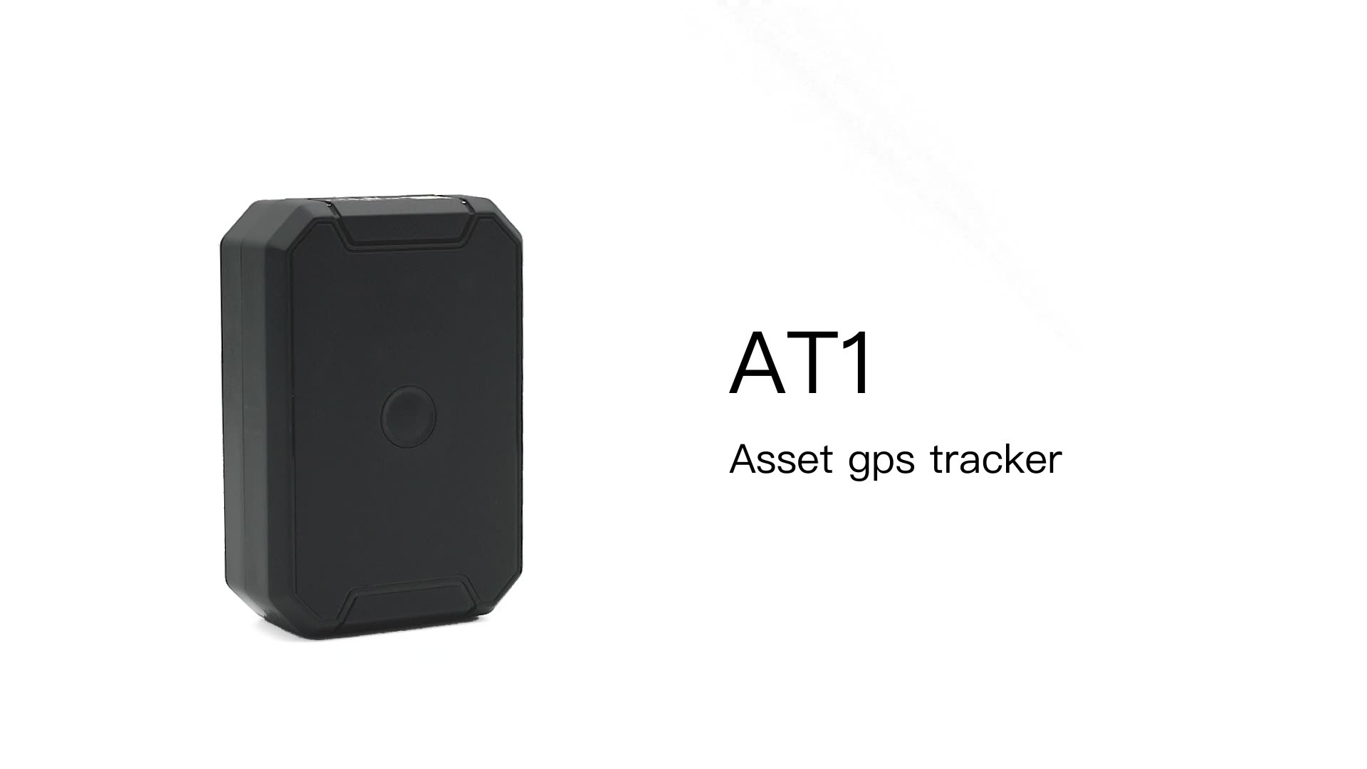 JIMI AT1 Asset GPS tracker with IP67 dust and water proof