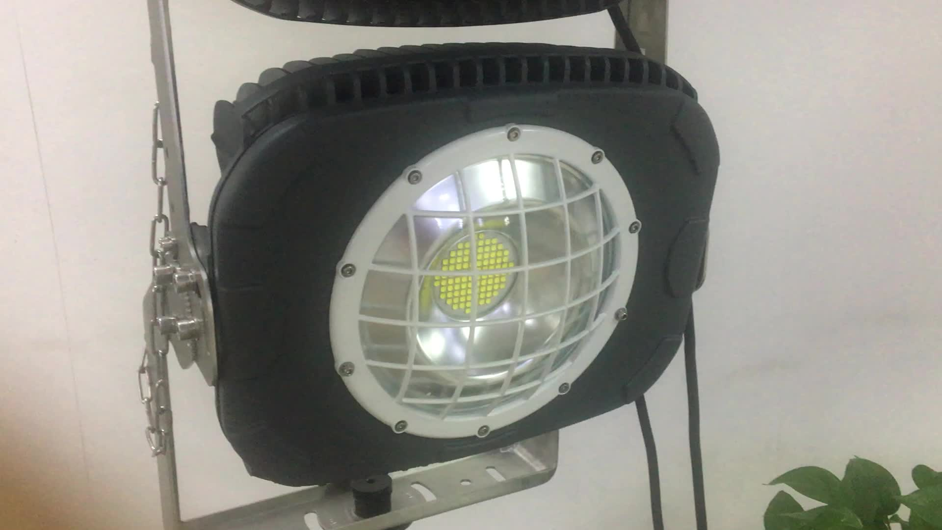 Ahorro de Energía IP67 impermeable 48000lm 400 vatios deportes luces
