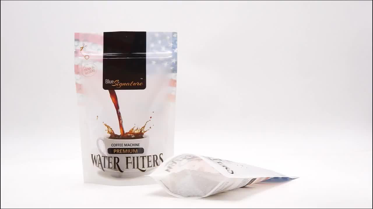 Factory Price 서 업 Pouch Bag 싶어염 ^ ^ Pepper Spice Custom 식품 포장