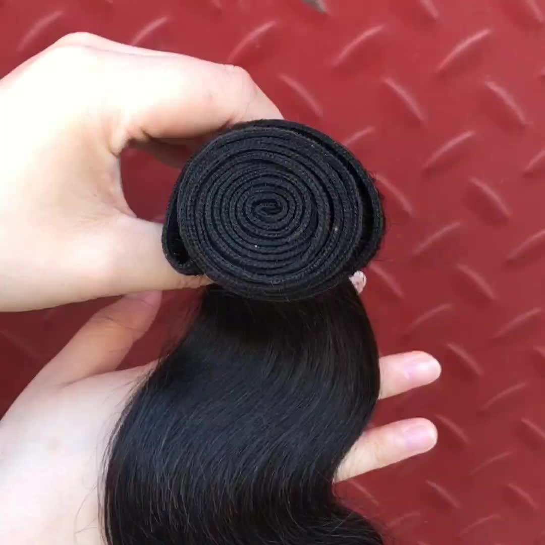 कुंवारी ब्राजील के शरीर लहर बाल बाल विस्तार चोटी ब्राजील के बालों में जिम्बाब्वे