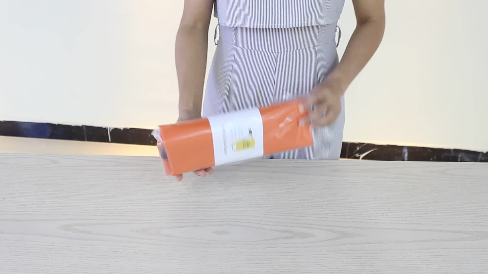 Personalizado Portátil Fábrica Por Atacado PVC Saco Seco Impermeável com Alças para Acampamento Ao Ar Livre e Caminhadas