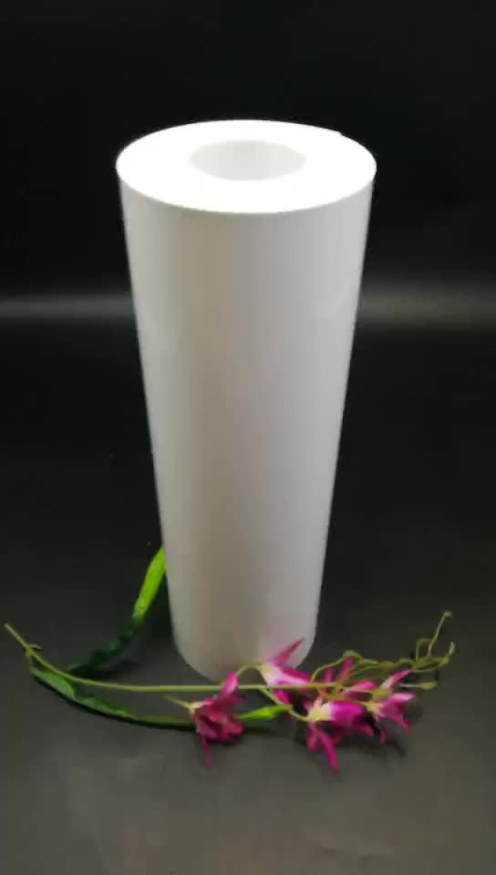 Factory Price 0.5m Food Grade White Plastic HIPS PS Sheet Polystyrene Sheet Rolls  For Vacuum Forming