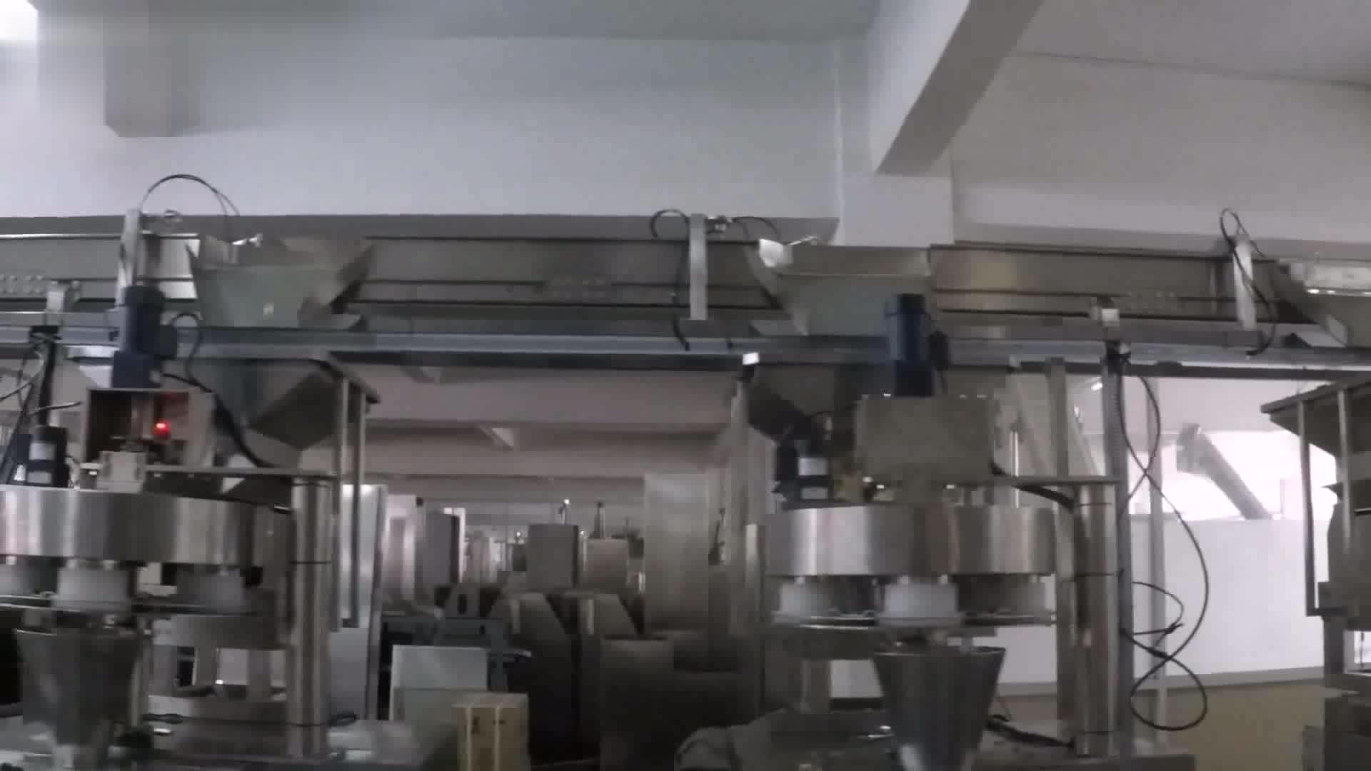 1 キロ塩包装機 500 グラム 1 キロ砂糖包装機