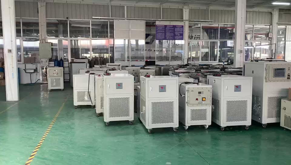 water cool chiller / air industrial cooling chiller