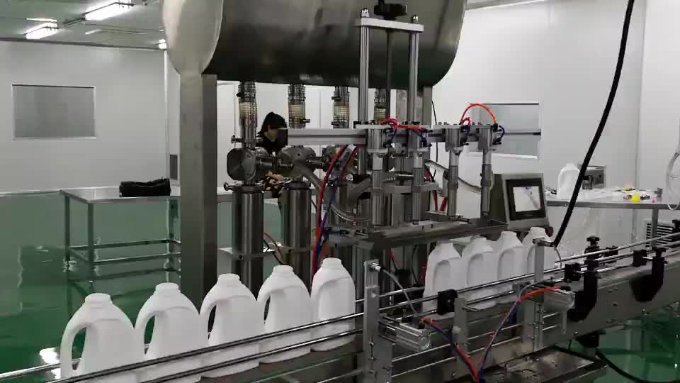 Chinese factory linnned filling machine bottles filling machine  juice filling machine