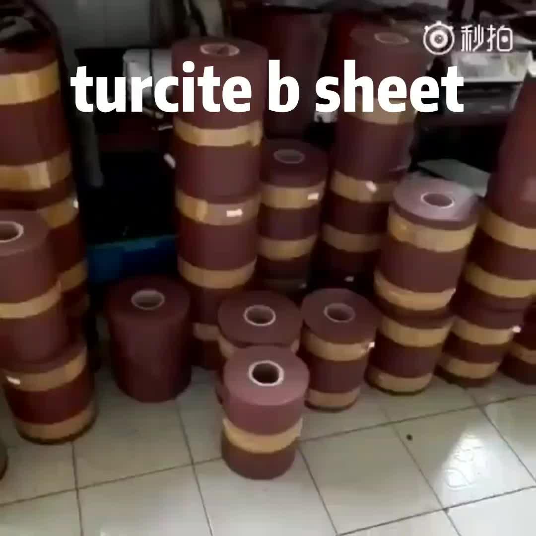 Aohong fabriek prijs PTFE turcite b blad voor cnc machine