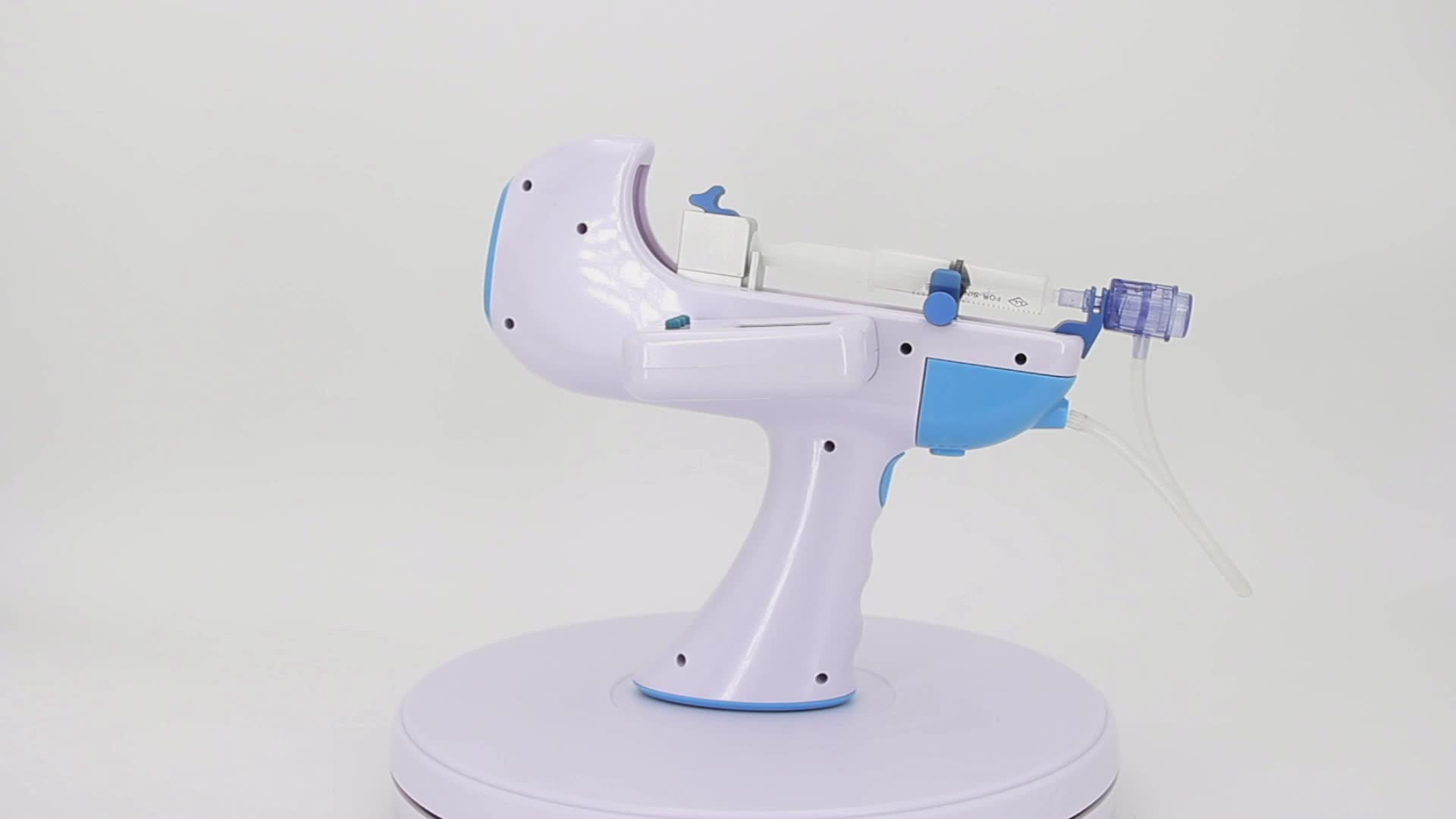Water Mesotherapy skin rejuvenation meso injection gun