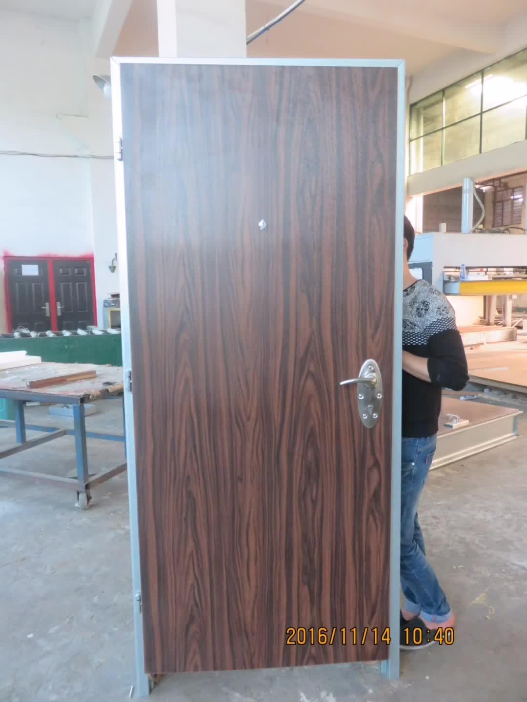 BERLIN Model Israel Security Door,Factory Price Security Door