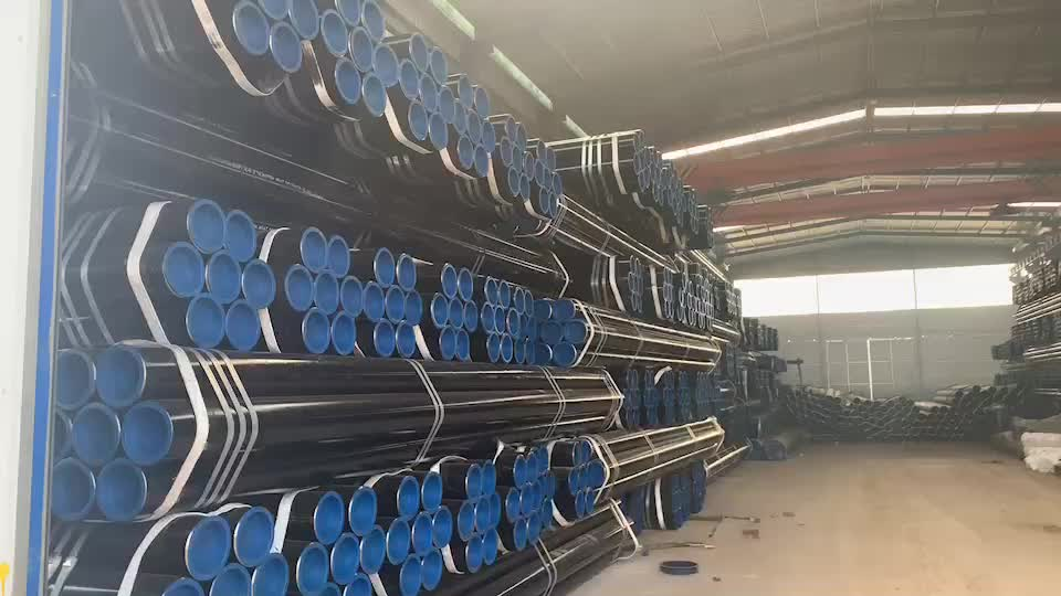 Mild steel pipe sae1020 seamless steel pipe aisi1045 seamless carbon steel pipe