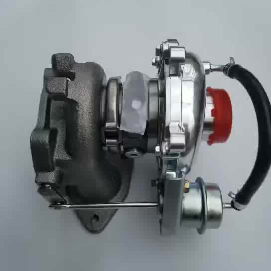 Brand new auto engine 2KD-FTV turbocharger 17201-30040 for Hilux