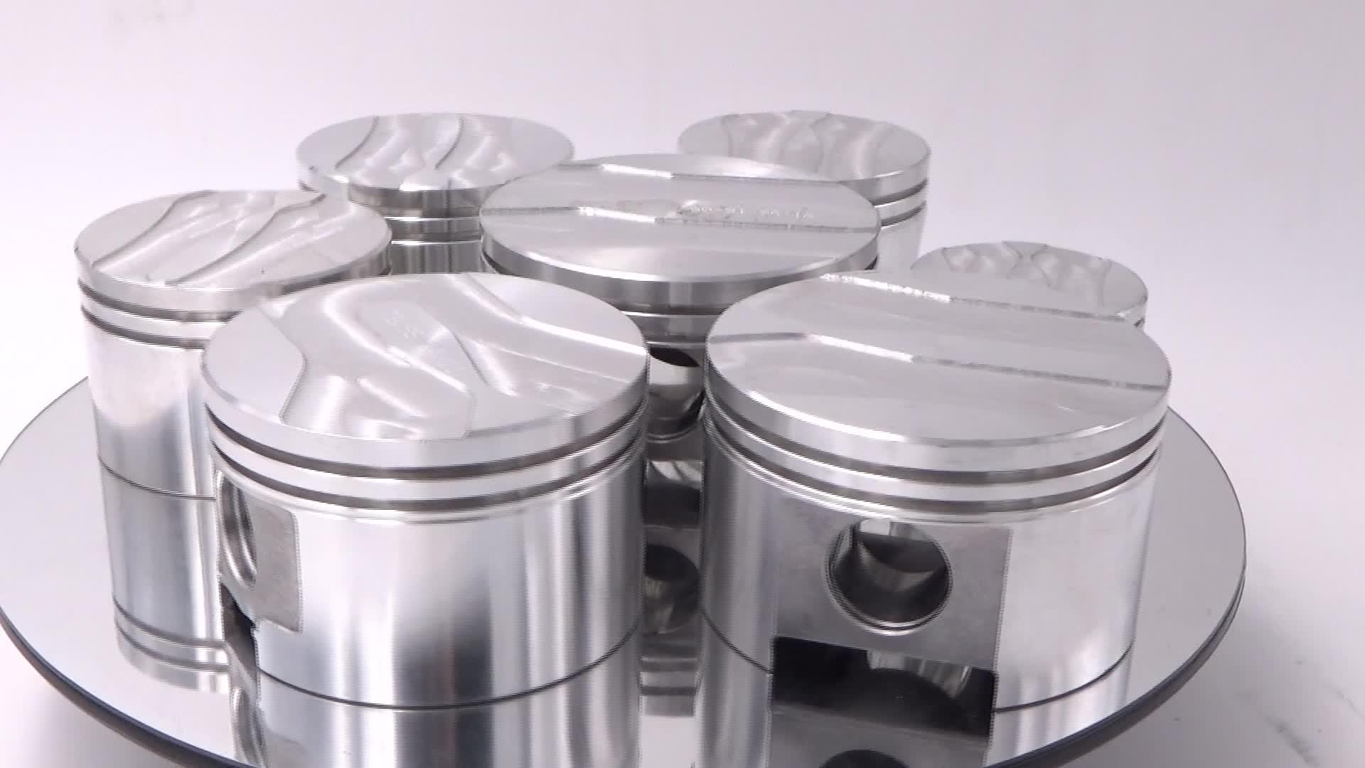 Refrigerator compressor piston kit refrigeration spares