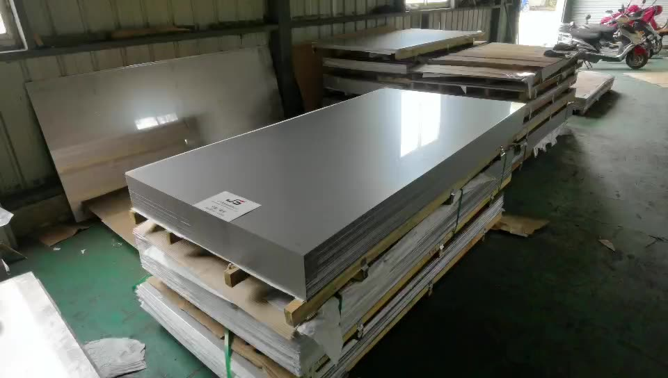 AISI ASME A240 201 304 304L 316 310S 904L stainless steel plate inox price per kg