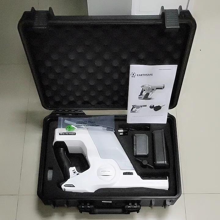 In Lager Protexus PX200ES EvaClean Handheld Besser Als Sieg VP200ES Handheld Elektro Sprayer