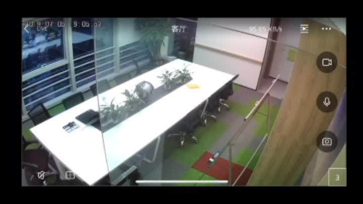 OEM açık su geçirmez 24 kanal 1080N DVR kiti 2.0MP Analog AHD CCTV kamera sistemi